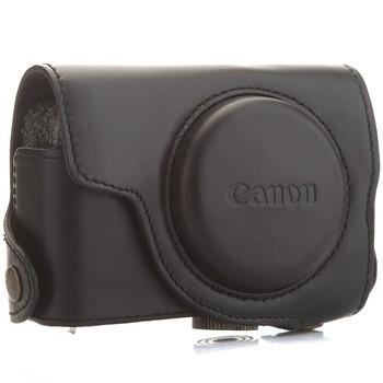 佳能数码相机专用皮质护套相机包产品图片2