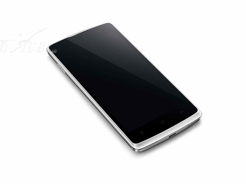 r2017 4gb 移动版4g手机(白色)手机产品图片4素材