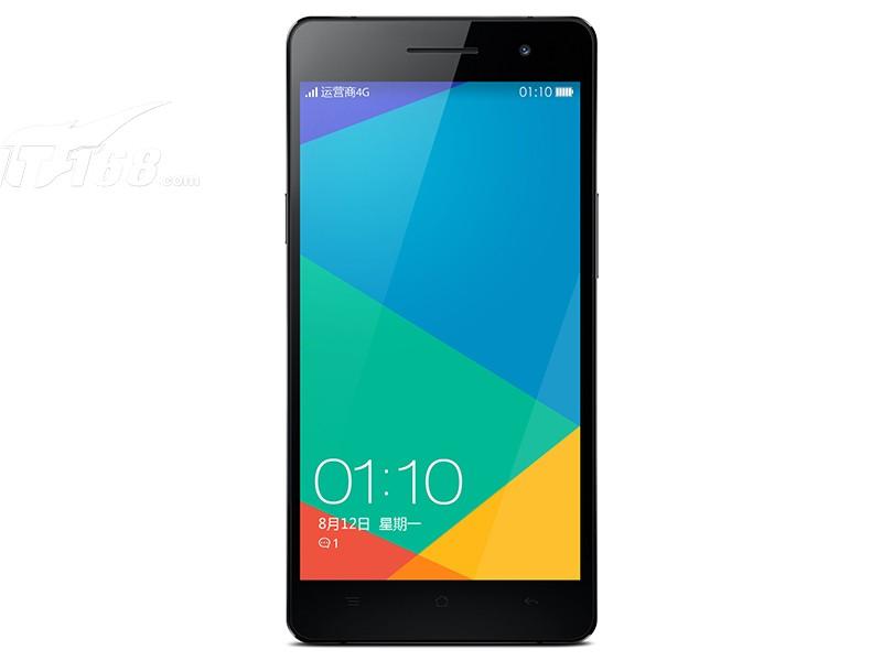 oppor3 电信版4g(银色)手机产品图片1素材-it168手机