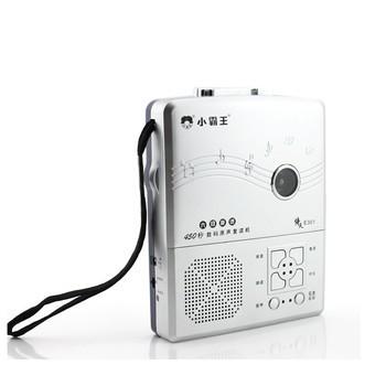 小霸王e301磁带复读机 正品英语学习.