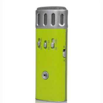 果珈手机唱吧专用麦克风电脑k歌专用iphone5s苹果6安卓三星电容麦话筒