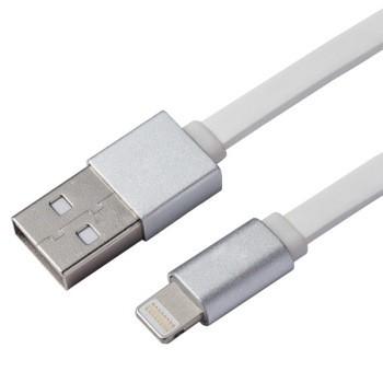 IT168摩曼金属插头Lightning to USB 苹果充电数据线 银色产品页面为您提供moman金属插头Lightning to USB 苹果充电数据线 银色相关报价、参数、评测、图片、评论等信息,了解摩曼金属插头Lightning to USB 苹果充电数据线 银色详情尽在IT168