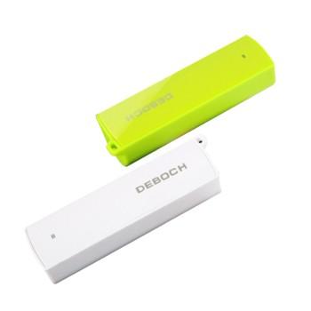 可爱充电宝手机通用移动电源小巧便携正品三星原厂电芯 黑色手机电池