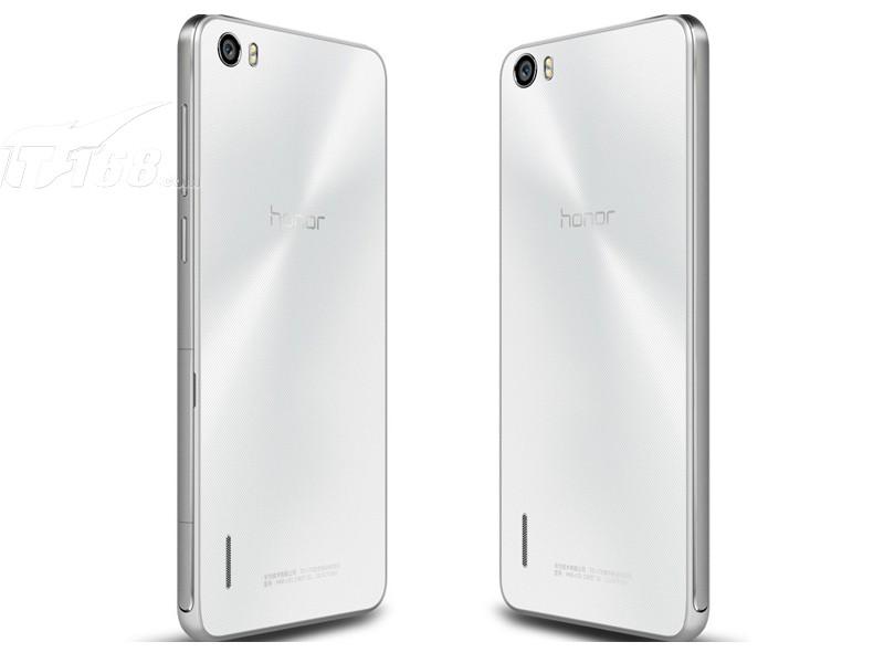 荣耀6 16gb 联通版4g(白色)合约机手机产品图片6素材