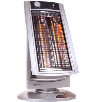 思露德碳纤维取暖器理疗保健电暖器t11取暖.