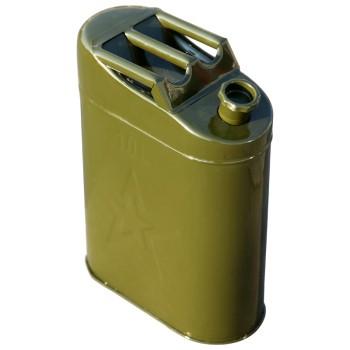 应急油箱 汽油桶 柴油桶 便携式汽油桶 汽车油桶油壶 野外加油桶 手提