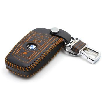 1系3系5系6系汽 二代黄线单个加钥匙扣 2013宝马3系gt功能精品产品