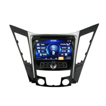 飞歌开拓者三代现代专用车载汽车dvd导航一体机