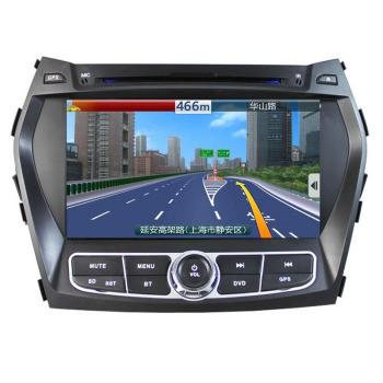 君路仕现代ix35悦动新胜达朗动名图瑞纳索纳塔八dvd导航 gps嵌入式