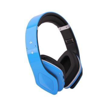 爱迪思头戴式蓝牙耳机 头戴耳机立体声 插卡手机蓝牙耳机通用 运动蓝
