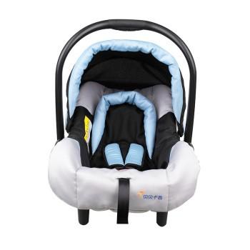 贝贝卡西提篮新生婴儿安全座椅提篮式一岁宝宝汽车用