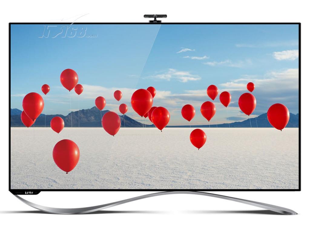 乐视超级电视x60s 全配版平板电视产品图片1素材-it