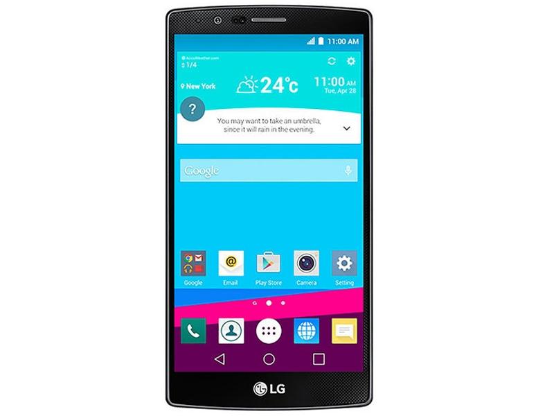lgg4 移动版4g手机(白色)手机产品图片7素材-it168