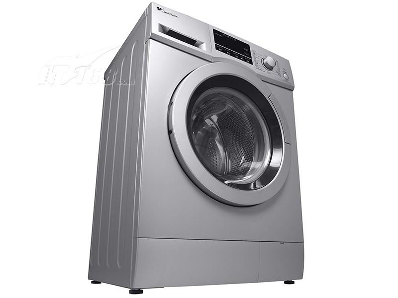 小天鹅tg80-1229eds 8公斤变频滚筒洗衣机