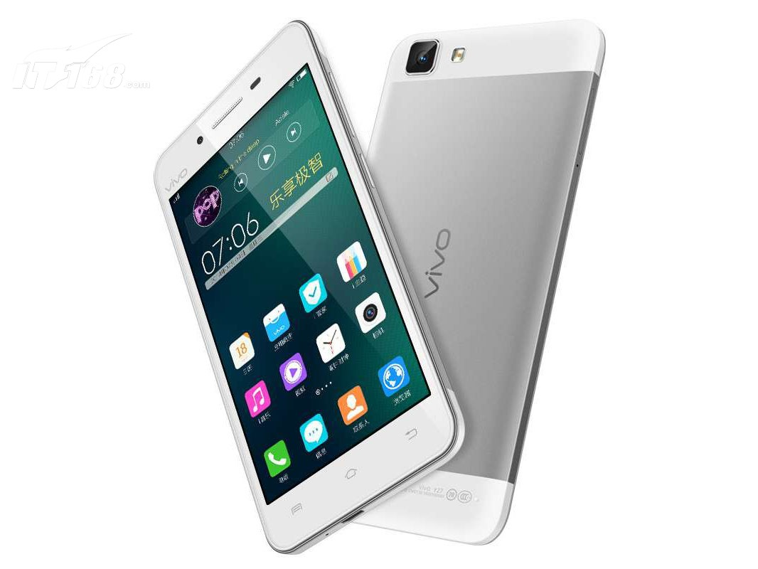 vivoy927 电信4g手机 (极光白)手机产品图片4素材-it