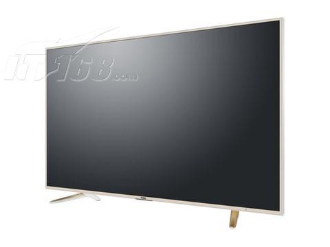 海尔ls55al88a92 55英寸海尔阿里Ⅱ代4k智能网络电视平板电视产品图片