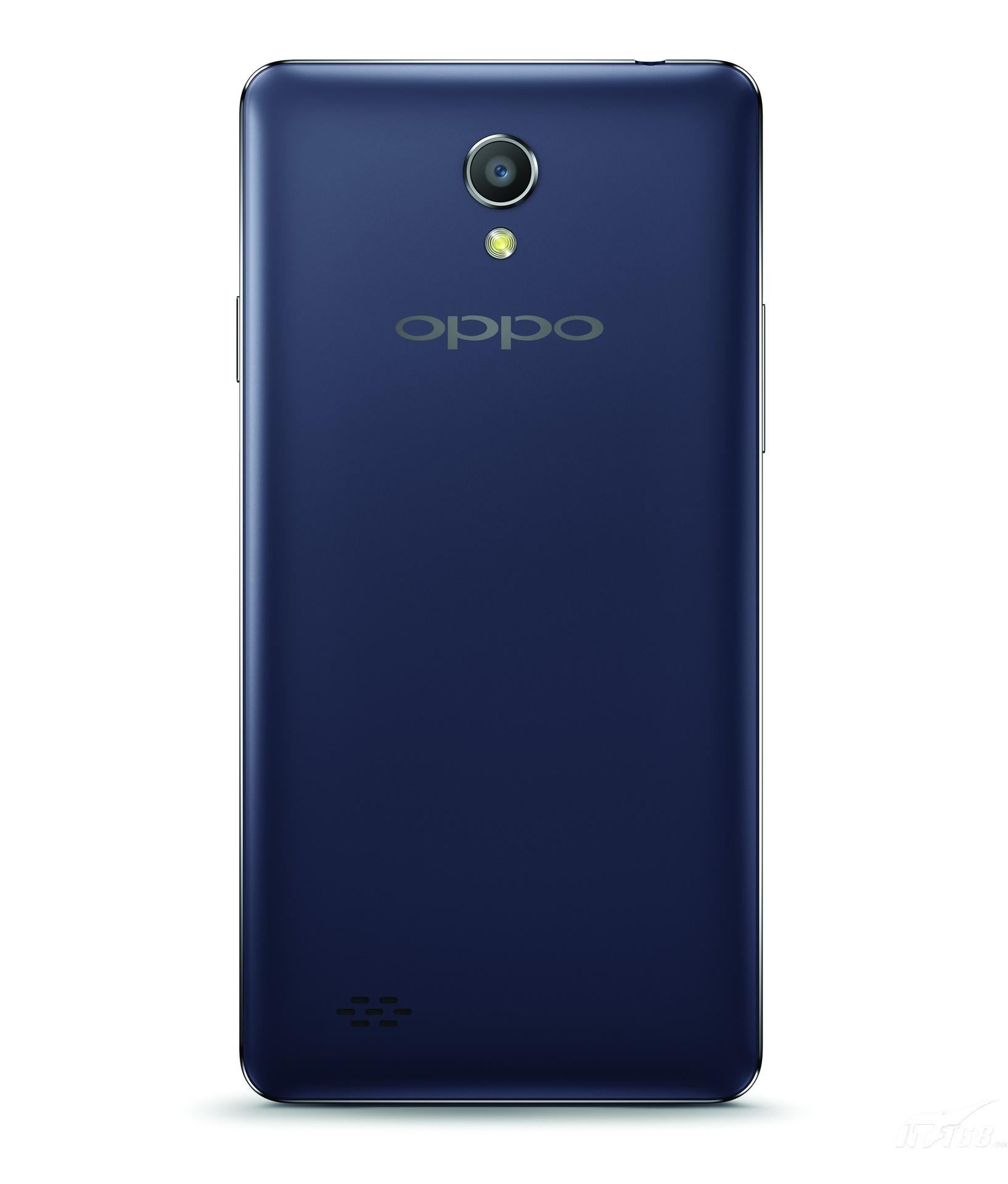 oppoa11 移动4g版 黑色手机产品图片2素材-it168手机