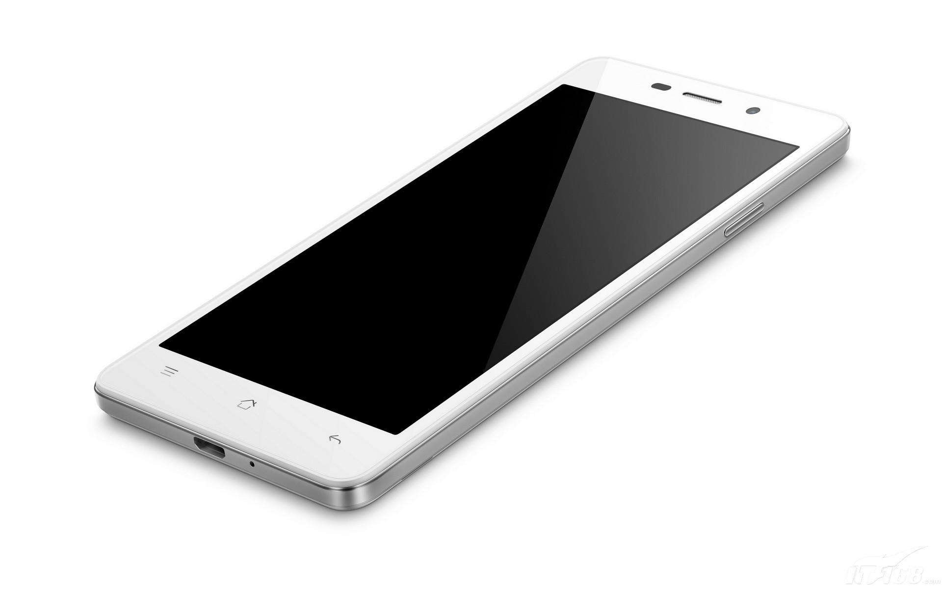 oppoa11 移动4g版 白色手机产品图片6素材-it168手机
