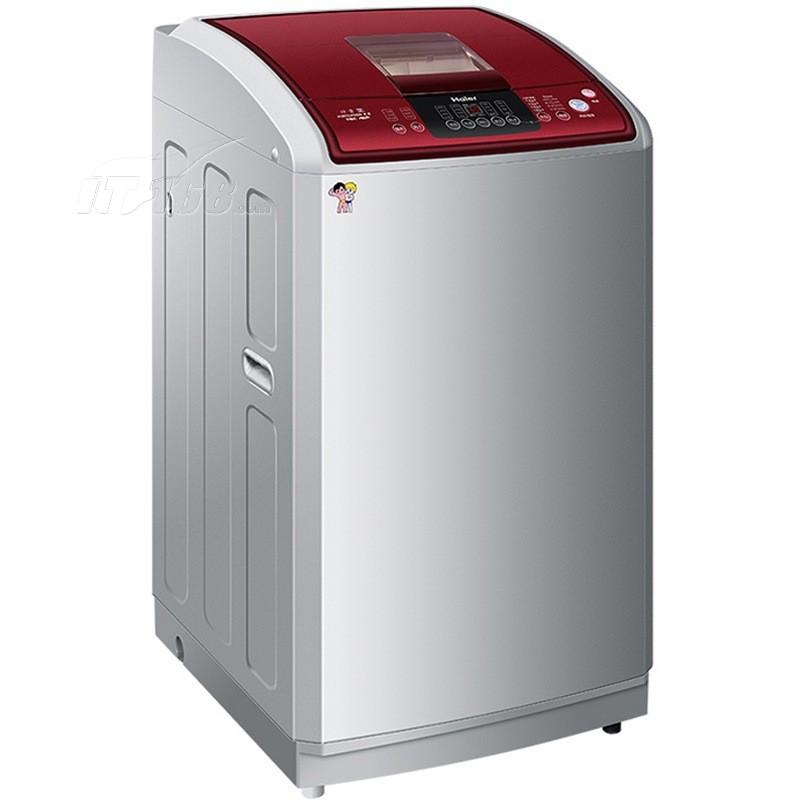 海尔xqb75-ks828 关爱 7.5公斤 波轮全自动洗衣机洗衣