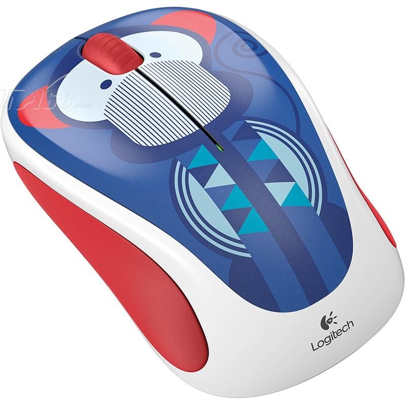 罗技无线鼠标m238 新猿工鼠标产品图片4素材-it168