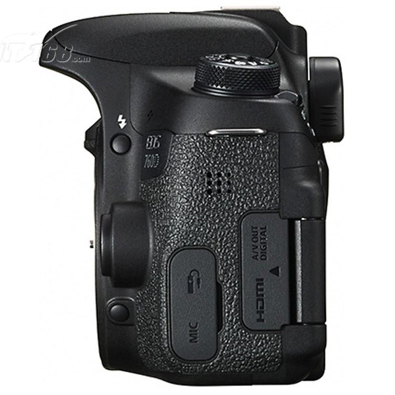佳能eos 760d 单反机身单反相机产品图片5