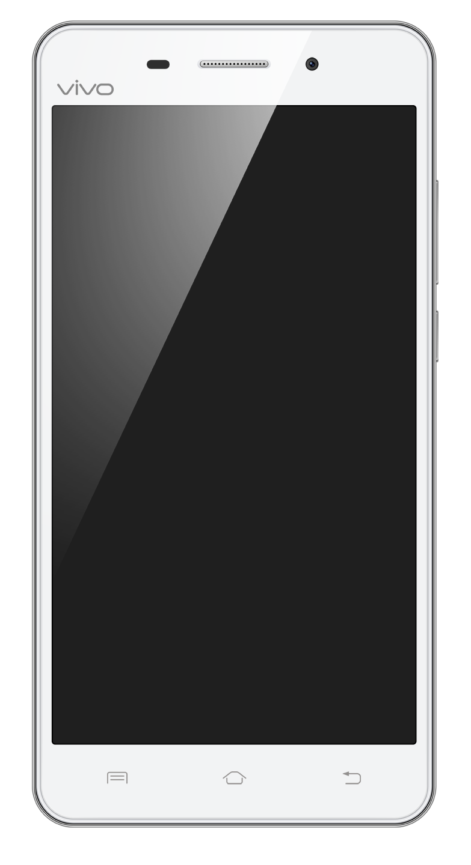 vivoy37 移动4g手机 白色手机产品图片7素材-it168