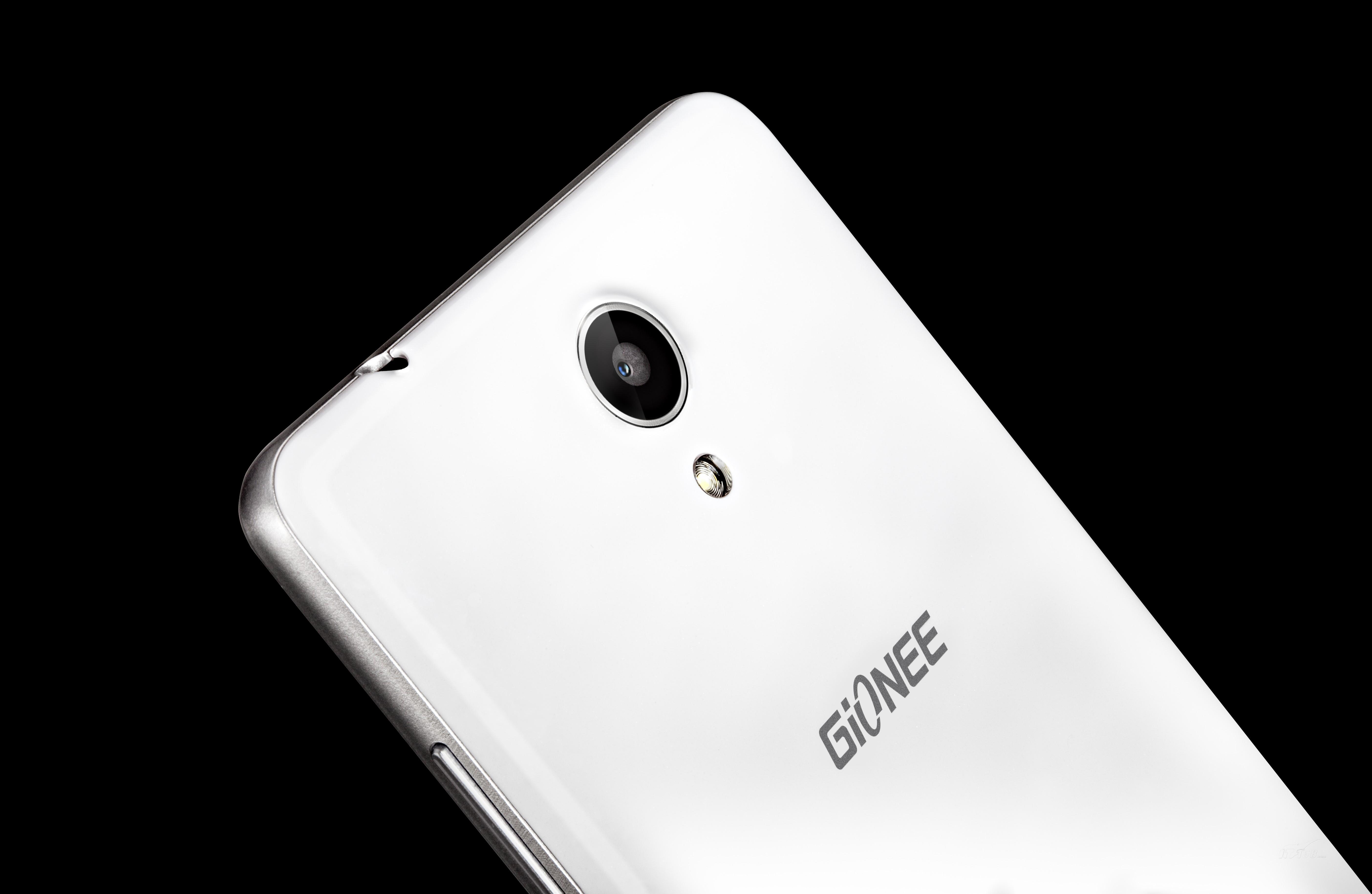 金立gn152 玉石白 移动4g手机产品图片26素材-it168