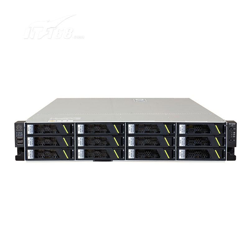 华为rh2288h v2服务器产品图片1素材-it168服务器图片