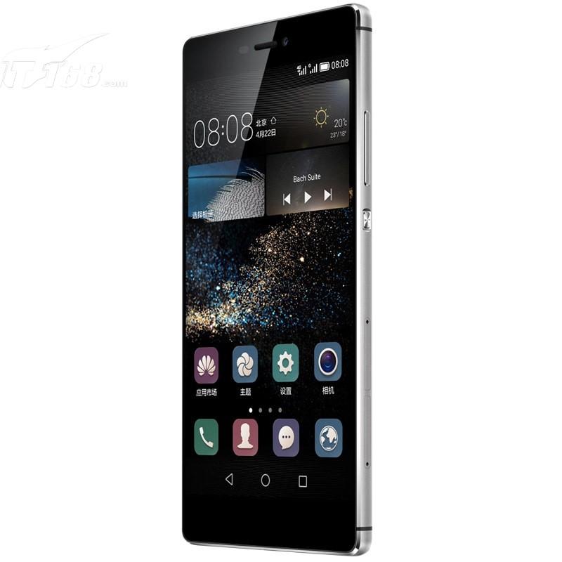 华为p8 烟云灰 移动联通双4g手机手机产品图片9素材