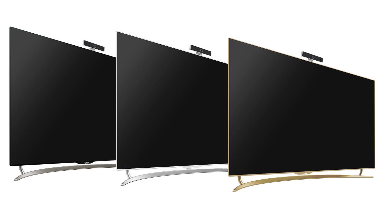 乐视x40 第三代超级电视平板电视产品图片1素材-it