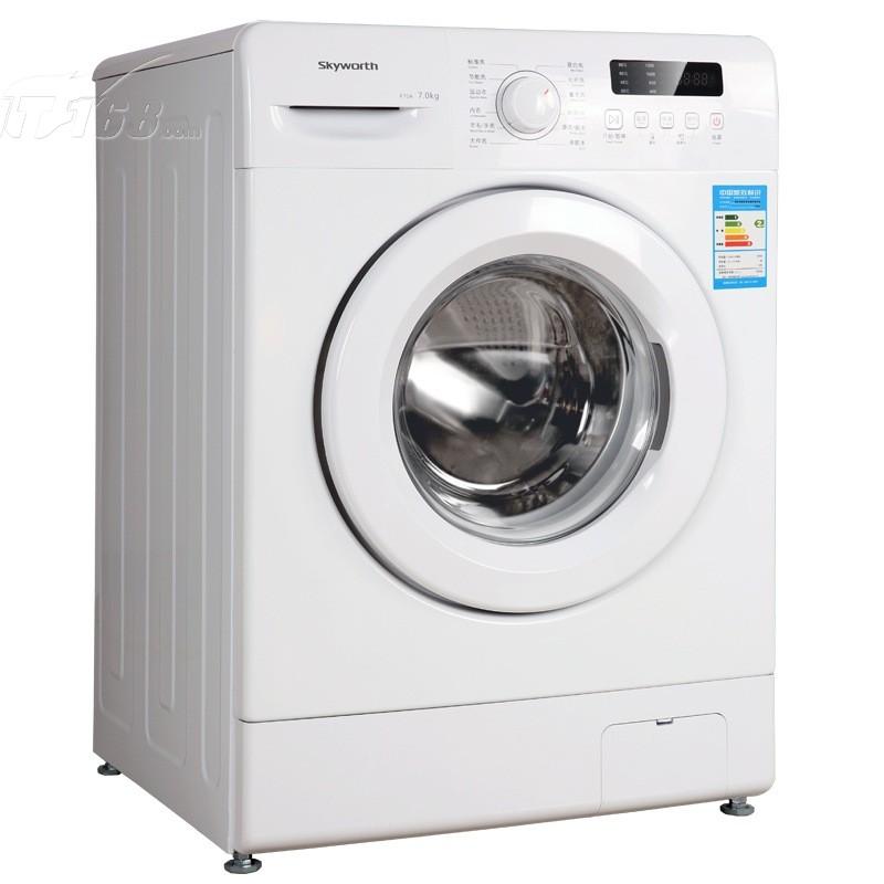 IT168创维F70A 7公斤1200转全自动滚筒洗衣机(高温杀菌)产品页面为您提供SKYWORTH F70A 7公斤1200转全自动滚筒洗衣机(高温杀菌)相关报价、参数、评测、图片、评论等信息,了解创维F70A 7公斤1200转全自动滚筒洗衣机(高温杀菌)详情尽在IT168