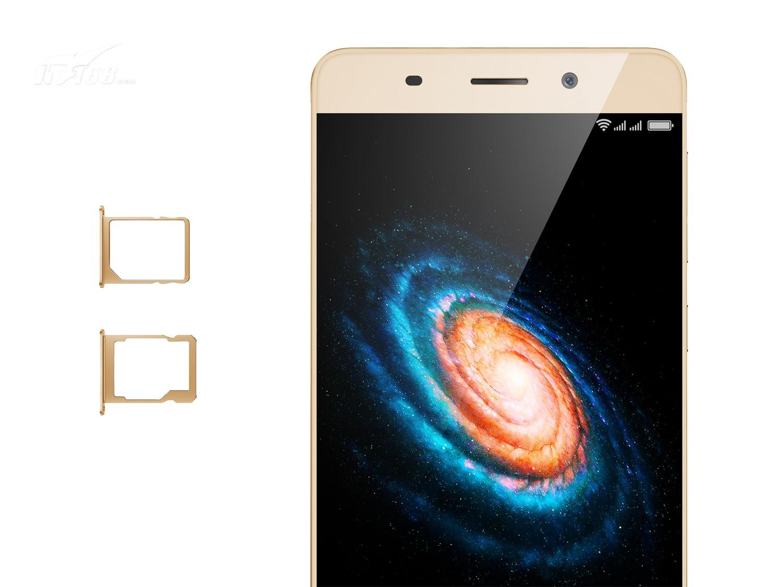 360手机奇酷青春版 全网通 流光金手机产品图片11素材