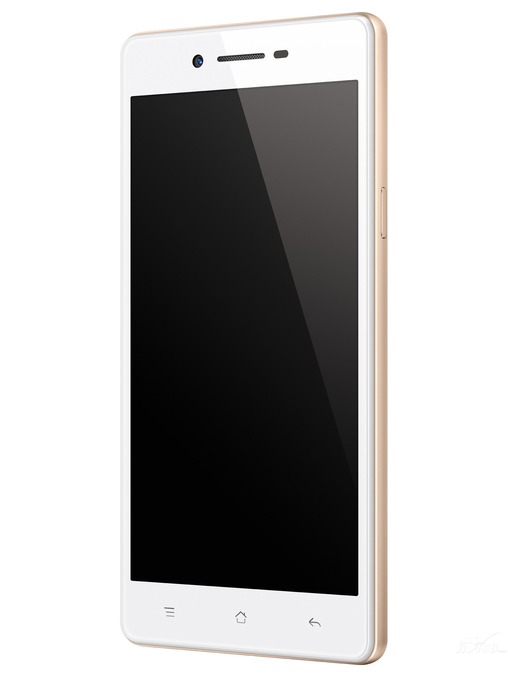 oppoa33 全网通版手机产品图片2素材-it168手机图片