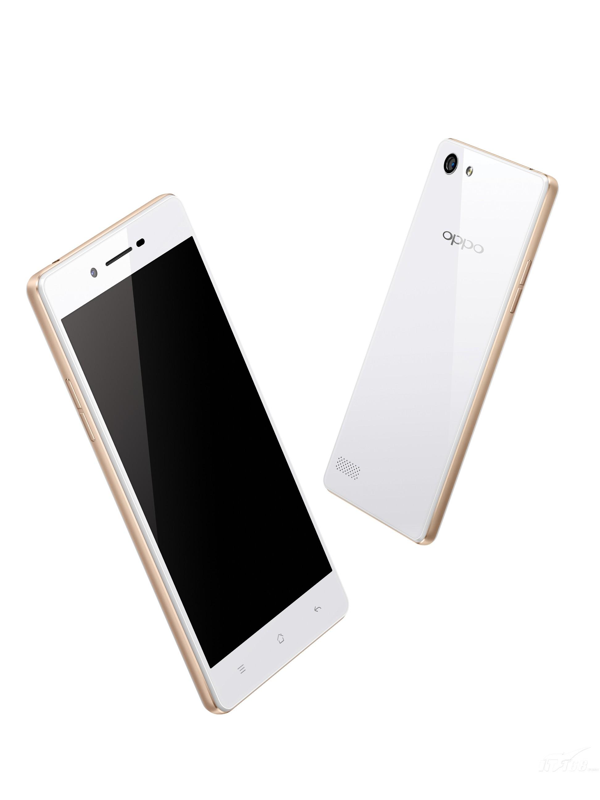 oppoa33 全网通版手机产品图片4素材-it168手机图片