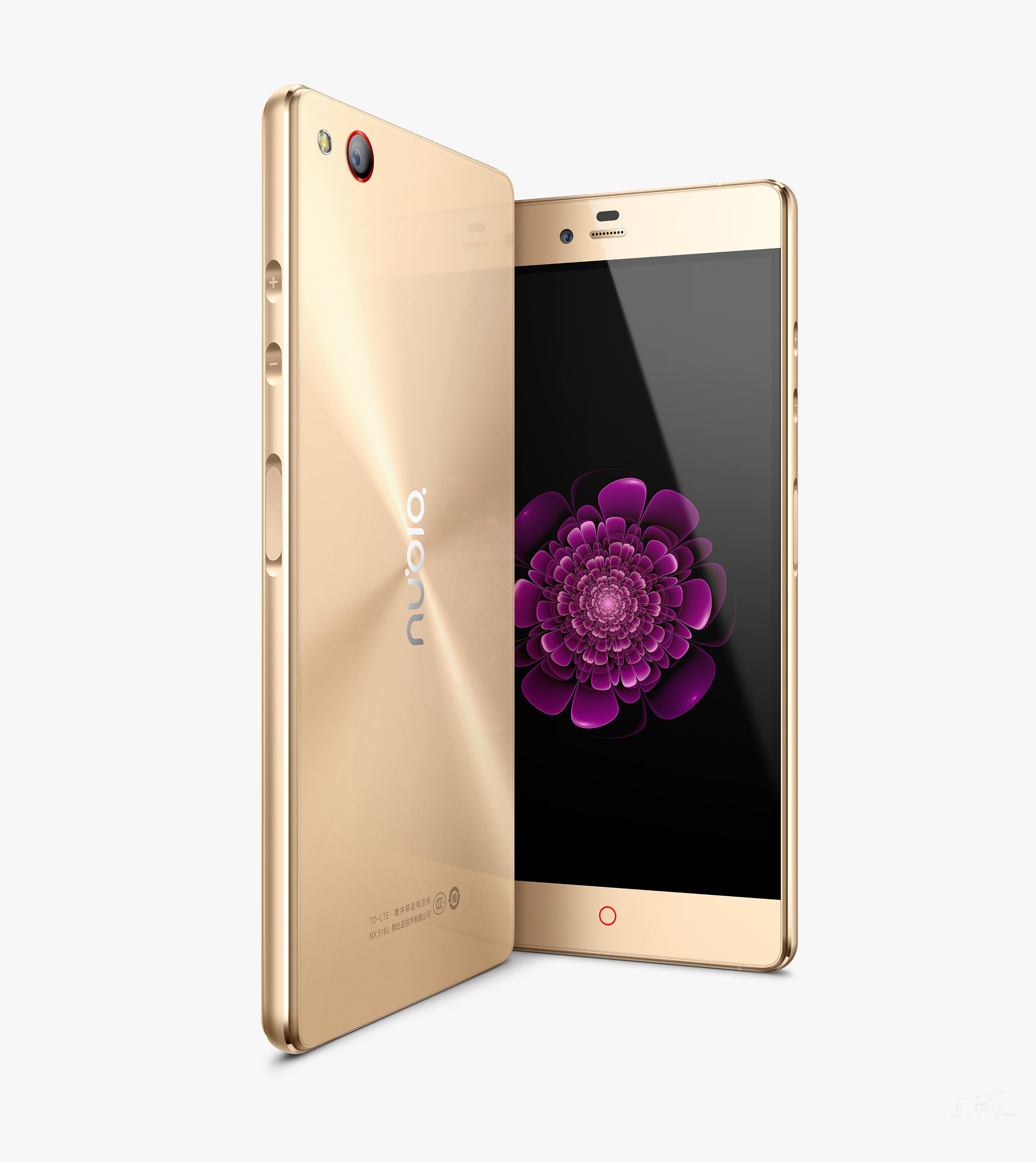 努比亚z9 max 精英版手机产品图片5素材-it168手机