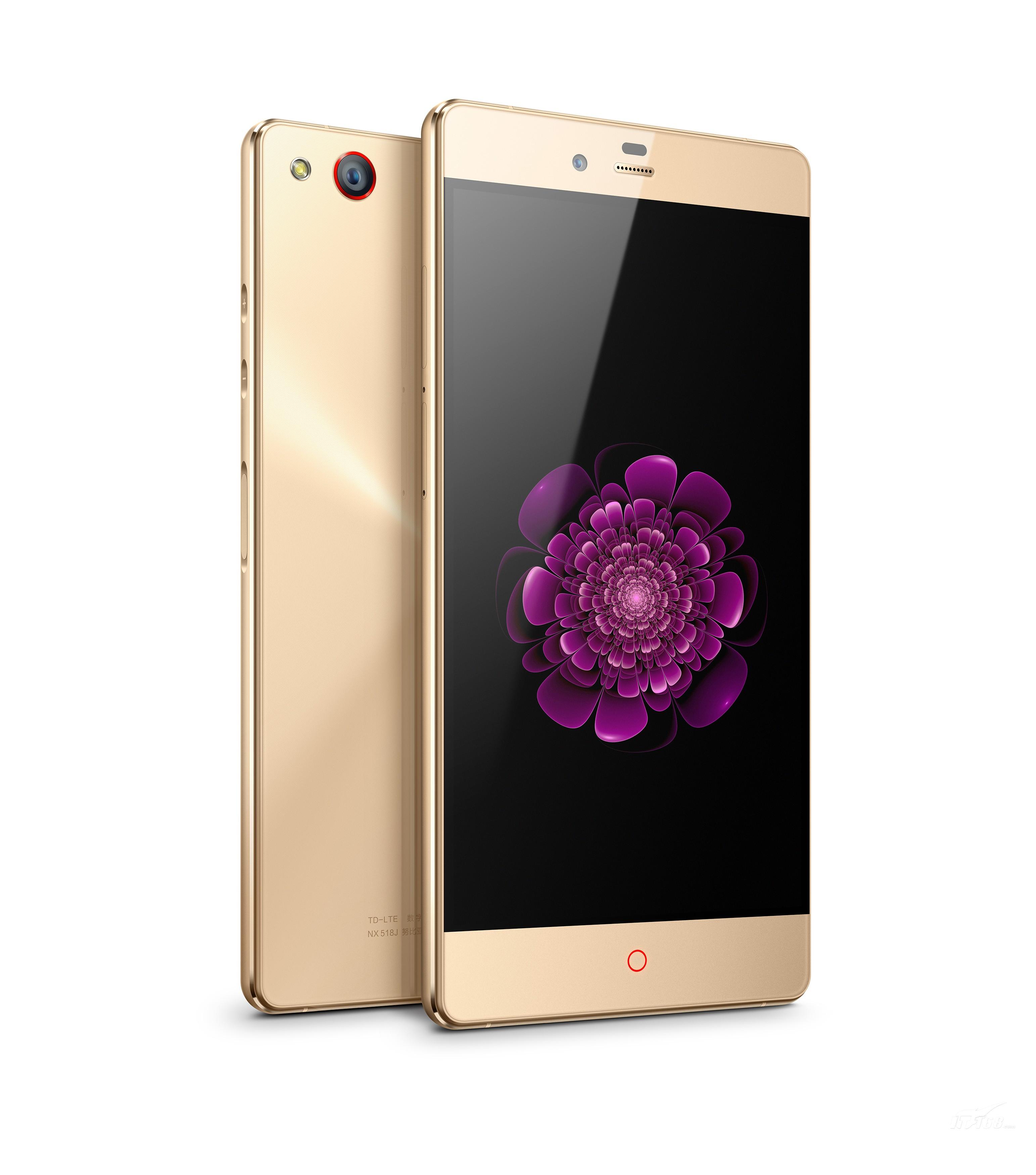 努比亚z9 max 精英版手机产品图片10素材-it168手机
