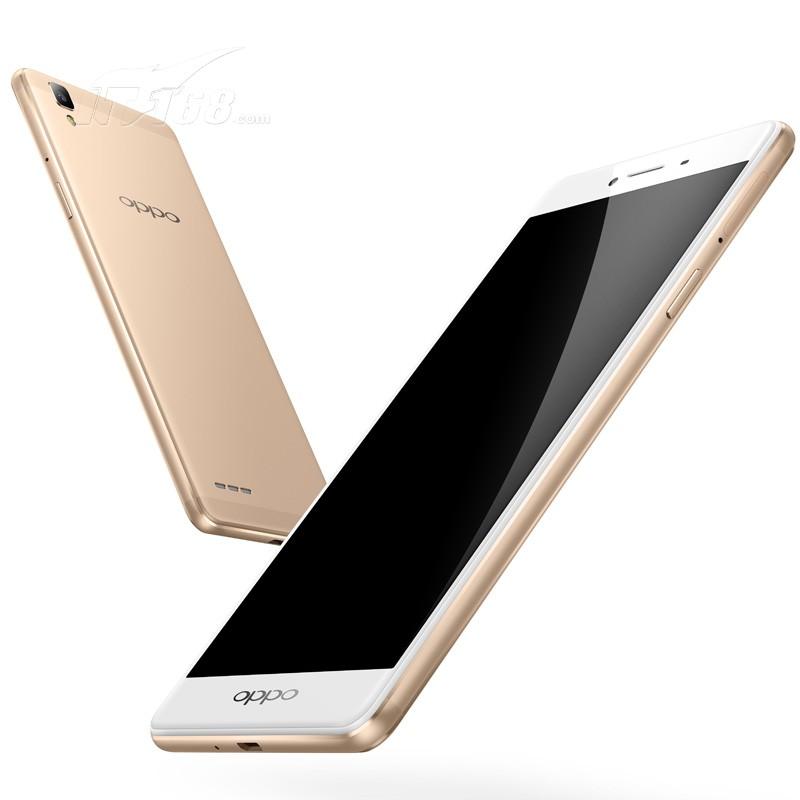 oppoa53手机产品图片1素材-it168手机图片大全