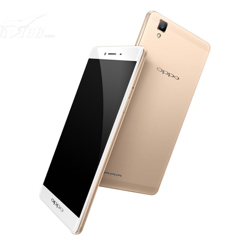 oppoa53手机产品图片2素材-it168手机图片大全