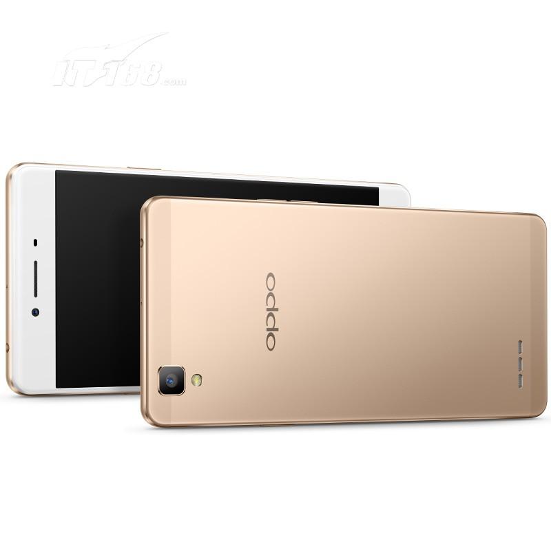 oppoa53手机产品图片3素材-it168手机图片大全