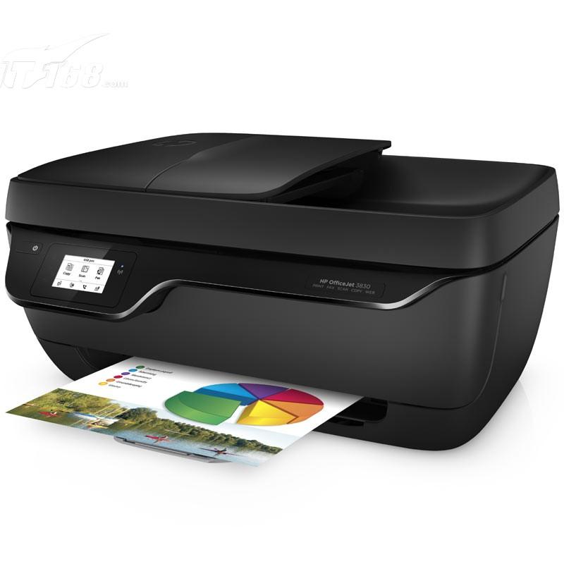 IT168惠普DeskJet Ink Advantage 3838 惠省喷墨打印传真一体机 (打印 复印 扫描 传真)产品页面为您提供HP DeskJet Ink Advantage 3838 惠省喷墨打印传真一体机 (打印 复印 扫描 传真)相关报价、参数、评测、图片、评论等信息,了解惠普DeskJet Ink Advantage 3838 惠省喷墨打印传真一体机 (打印 复印 扫描 传真)详情尽在IT168