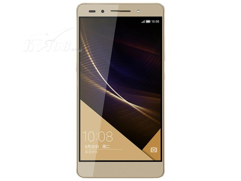 荣耀8手机产品图片1素材-it168手机图片大全