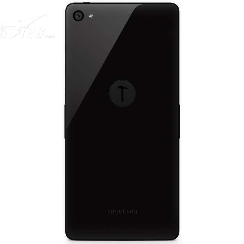 锤子t1 32gb 移动联通双4g 黑色手机产品图片7素材-it