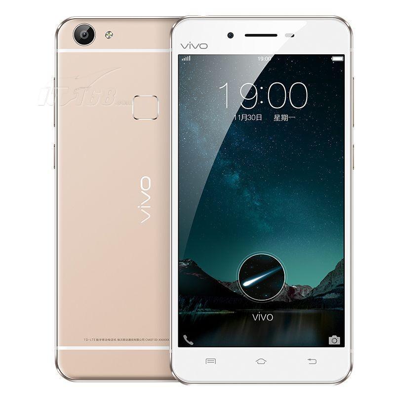 vivox6plus 全网通 金色手机产品图片10