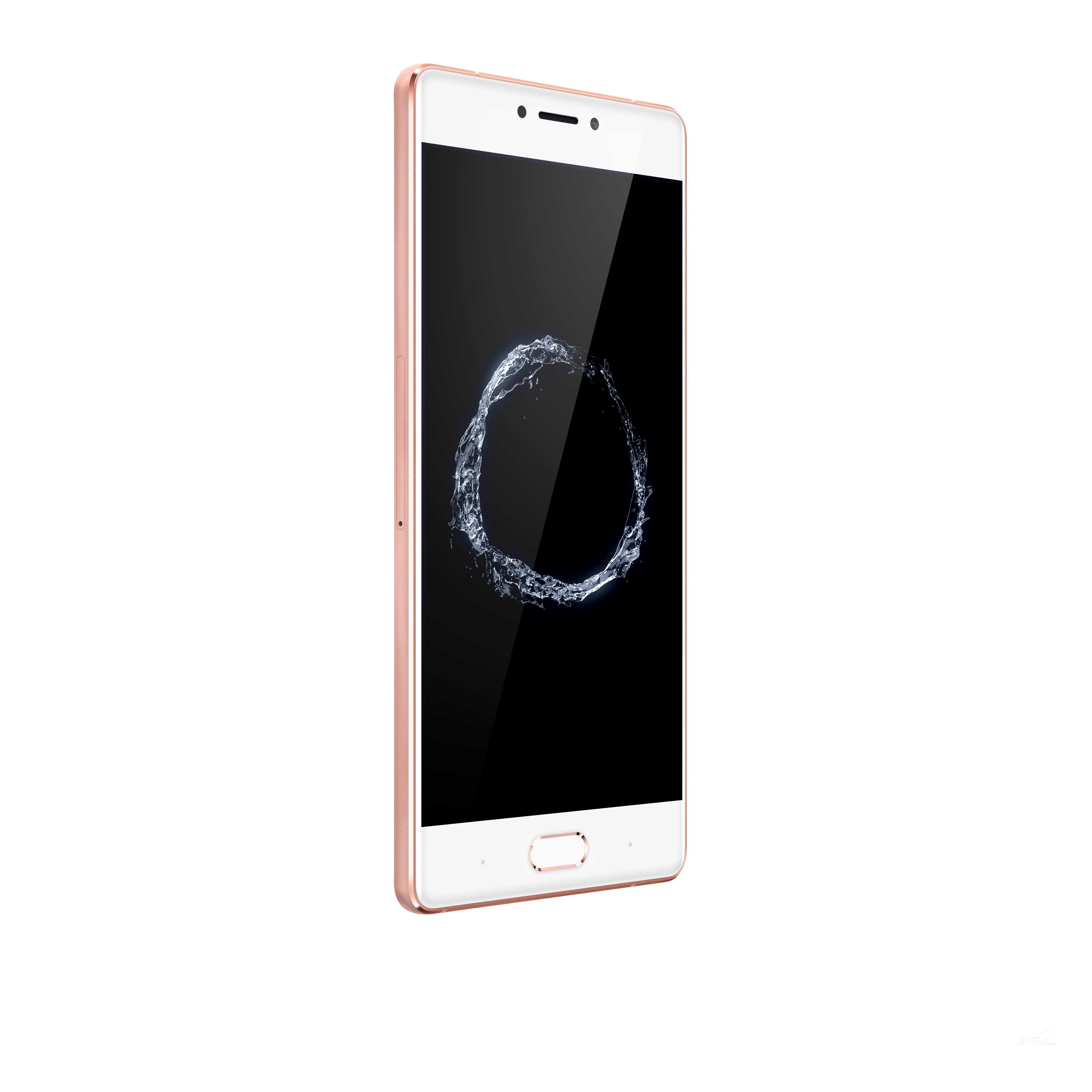 金立s8 闪耀金手机产品图片3素材-it168手机图片大全