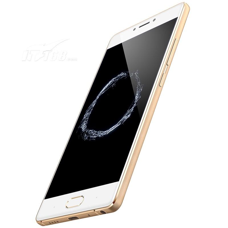 金立s8 玫瑰金手机产品图片12素材-it168手机图片大全