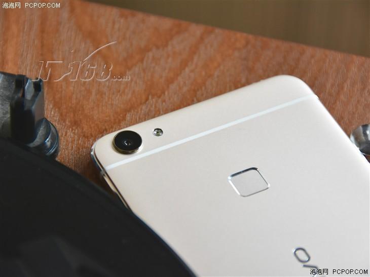 vivox6 全网通 银色场景图片12素材-it168手机图片大全