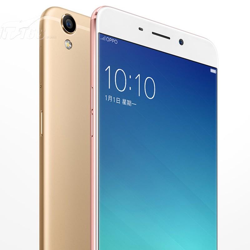 oppor9 plus手机产品图片13