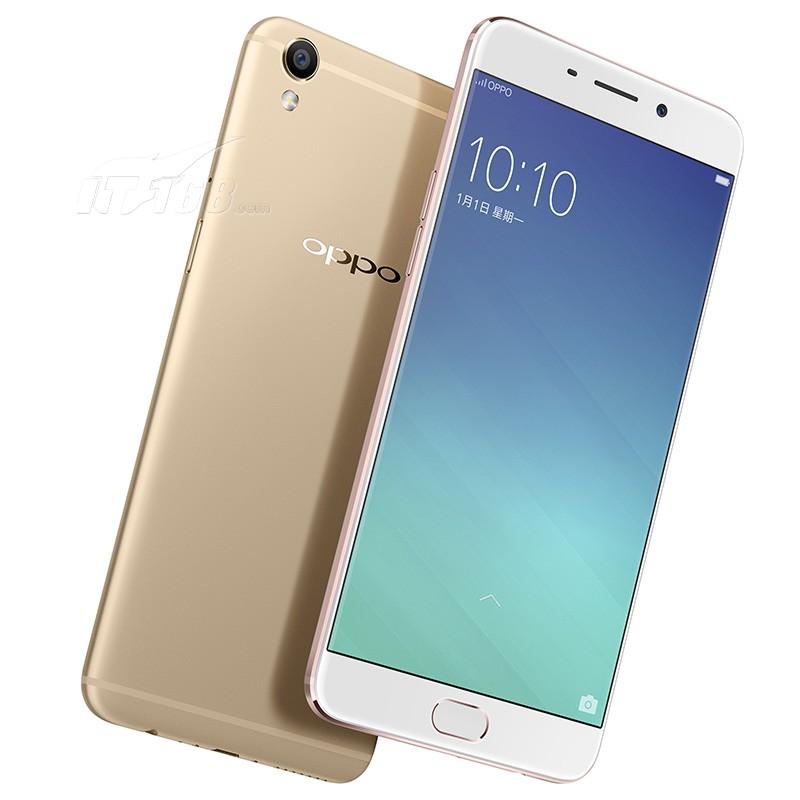 oppor9 plus手机产品图片21