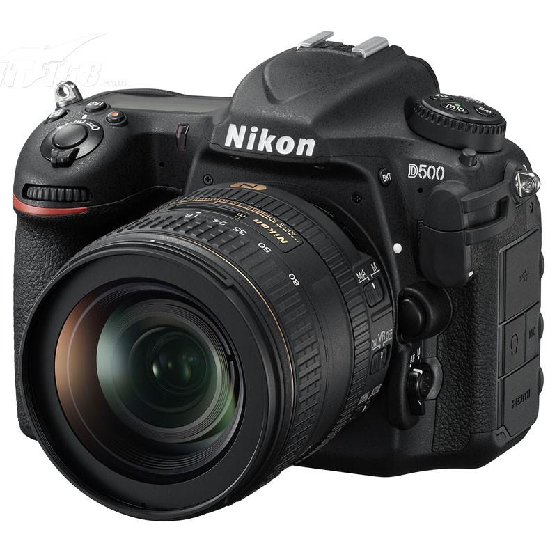 尼康d500 单反机身单反相机产品图片2