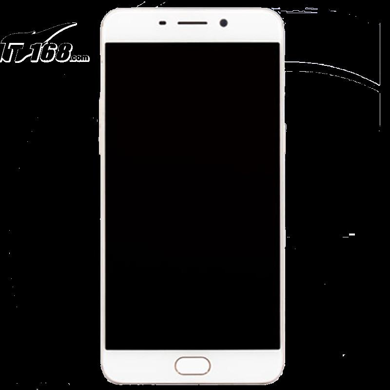oppooppo r9 双4g版 玫瑰金外观图片1素材-it168手机